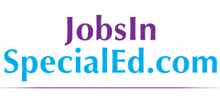 Jobs in Special Education